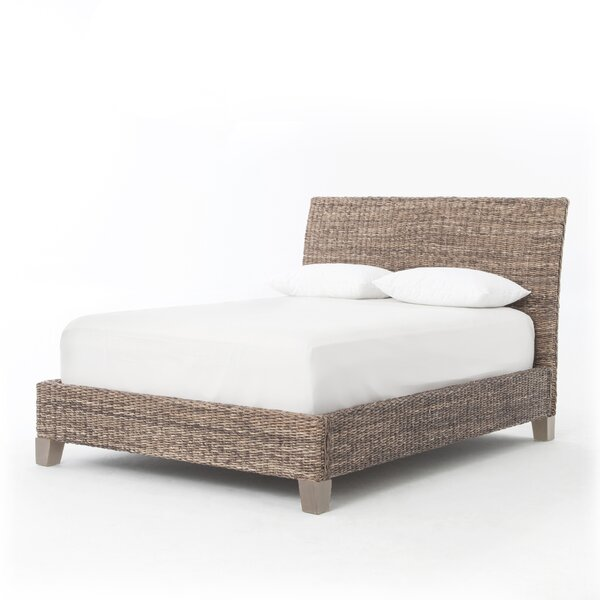 Montwood Platform Bed by Bay Isle Home