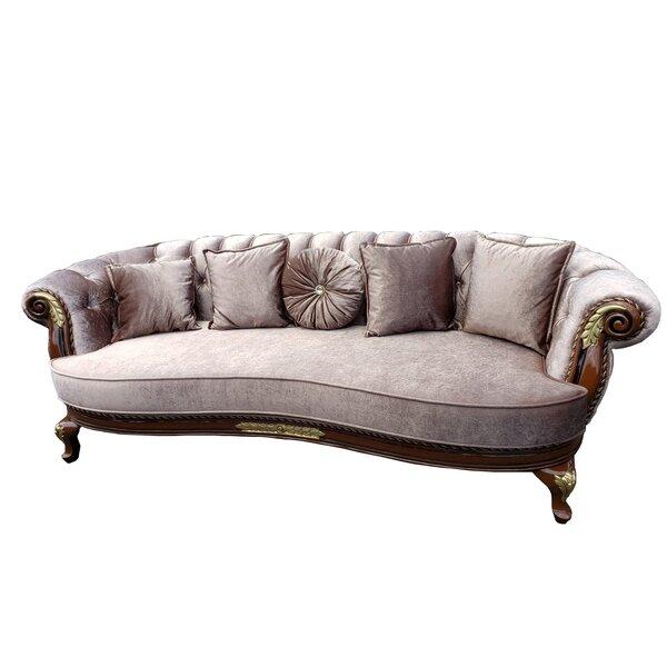 Maziarz Sofa By Rosdorf Park