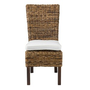 Farra Solid Wood Dining Chair