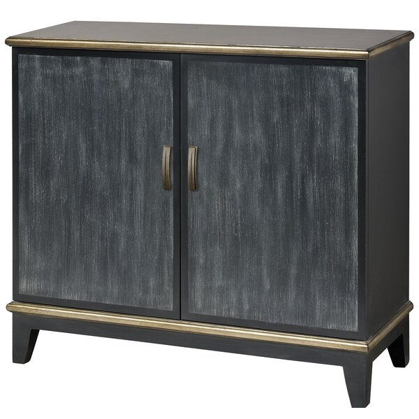 2 Door Accent Cabinet by Bloomsbury Market Bloomsbury Market