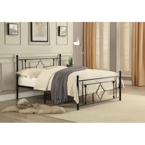 Chardon Platform Bed by Winston Porter