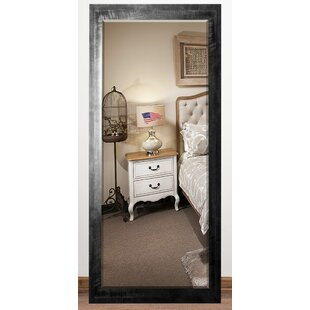 Where buy  Rectangle Smoky Beveled Wall Mirror ByDarby Home Co