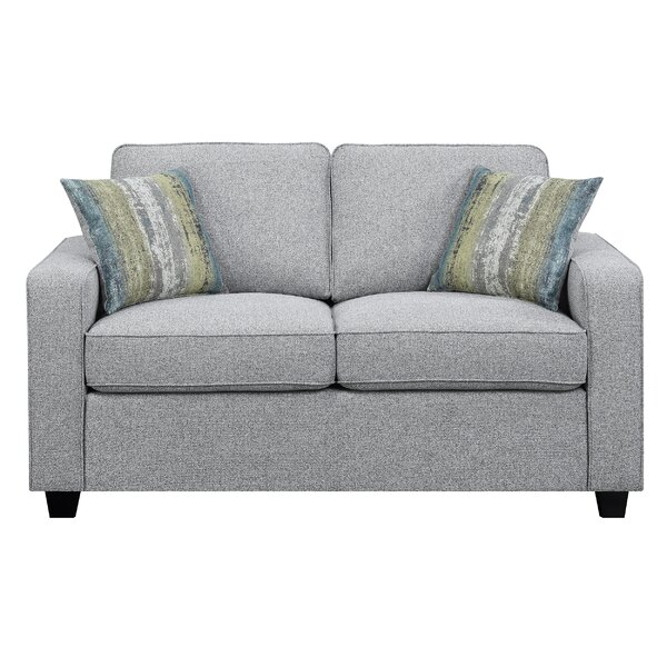 Cool Style Loveseat by Scott Living by Scott Living