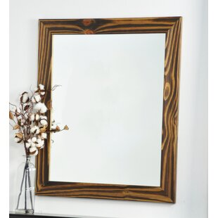 Inexpensive Lemoore Toned Accent Mirror By Loon Peak