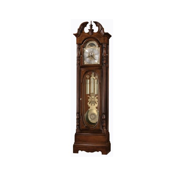 Robinson 86.25 Grandfather Clock by Howard Miller®