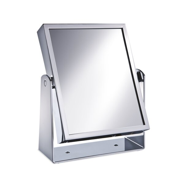 Square Double Face Magnifying Mirror by Windisch by Nameeks