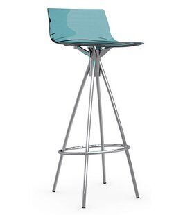 Look for L'Eau 31.5 Bar Stool Order and Review
