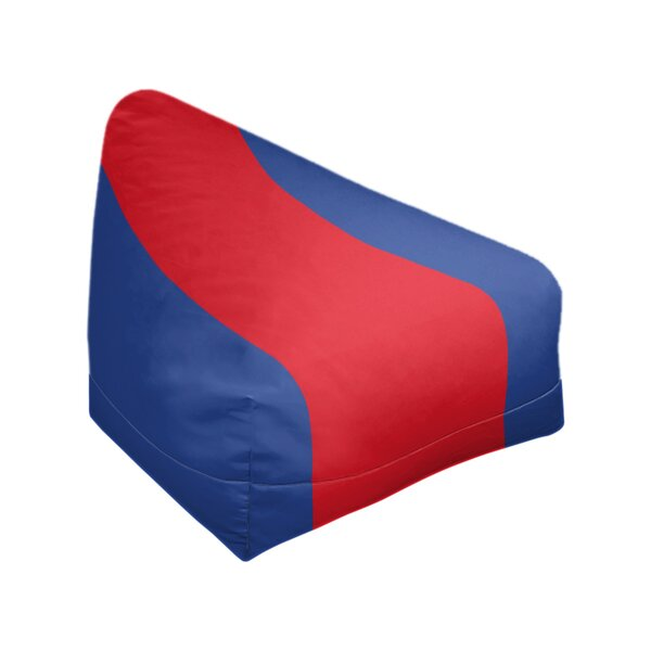 Philadelphia Standard Classic Bean Bag By East Urban Home