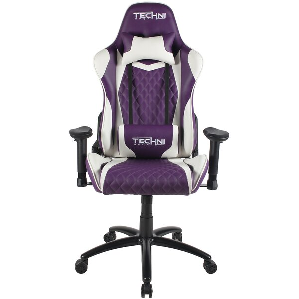 Racer Video Gaming Chair by Techni Sport
