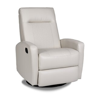 Blanken Manual Swivel Glider Recliner Orren Ellis