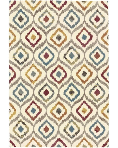 Foerster Area Rug by Bungalow Rose