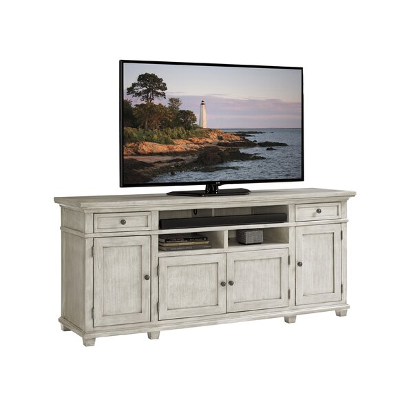 Oyster Bay Point 76 TV Stand by Lexington