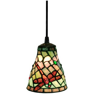 Quince 1 Light Hanging Pendant