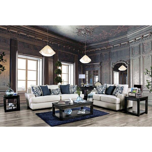 Elizabeth Configurable Living Room Set by Longshore Tides