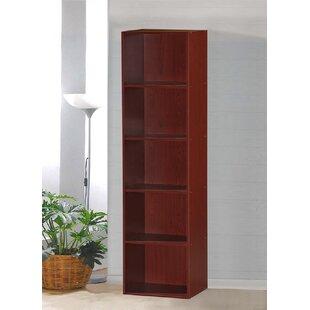 Scottdale Standard Bookcase Andover Mills