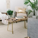 Mareike Boehmer Dots Coffee Table by East Urban Home