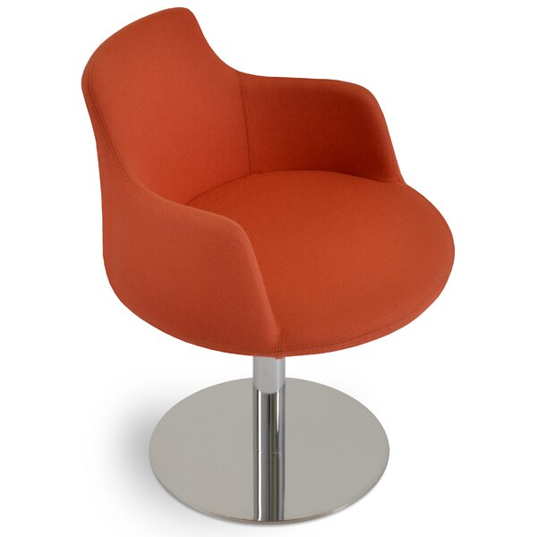 Dervish Round Chair by sohoConcept