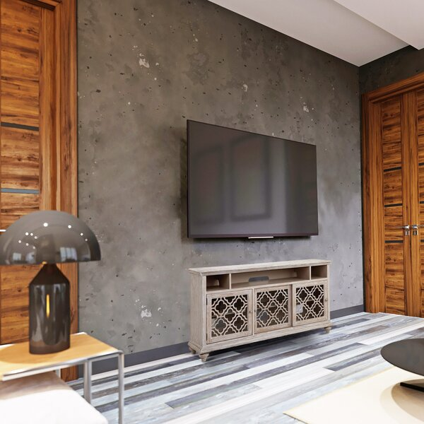 Frankel TV Stand For TVs Up To 70