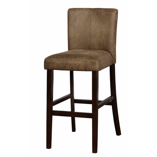 Sanroman Bar & Counter Stool by Union Rustic Union Rustic