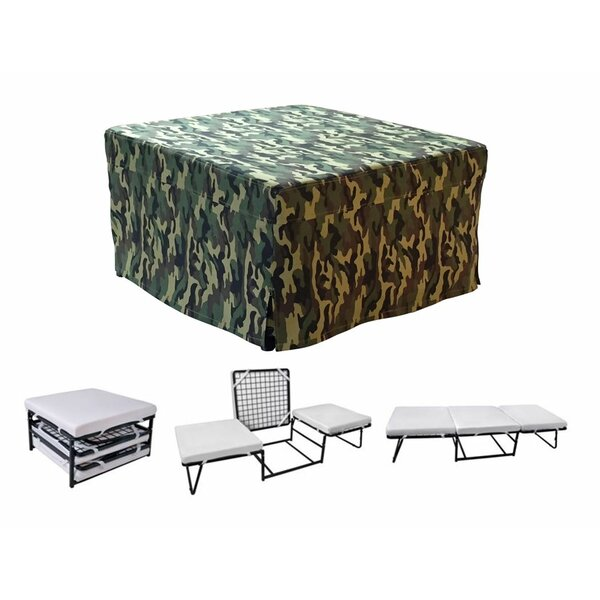 Ottoman by Nova Furniture