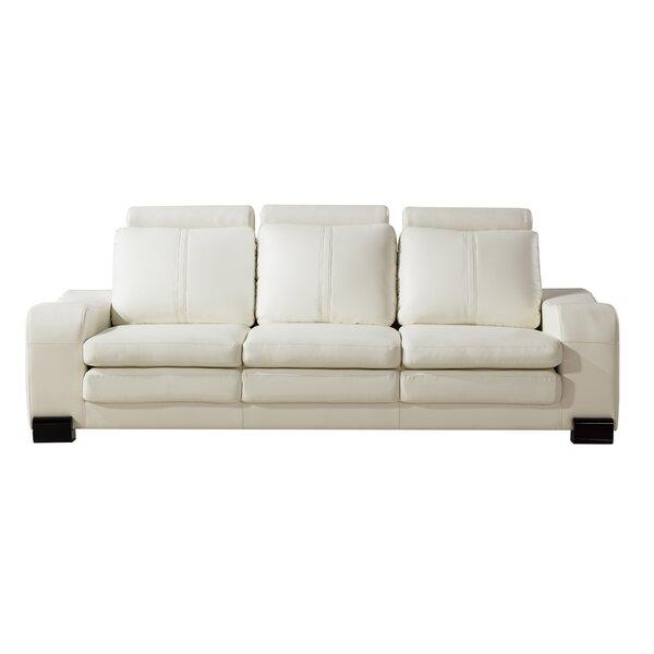 Vierra Modern Sofa by Latitude Run