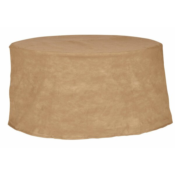 Chelsea Round Patio Table Cover by Budge Industries
