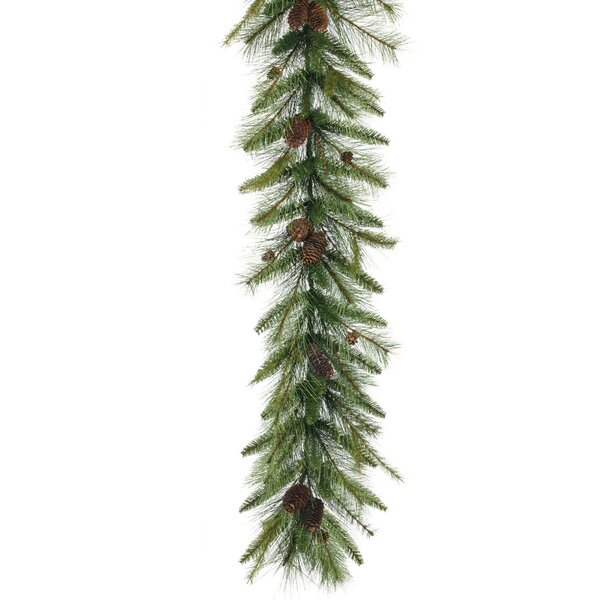 Norwegian Pine Garland by The Holiday Aisle