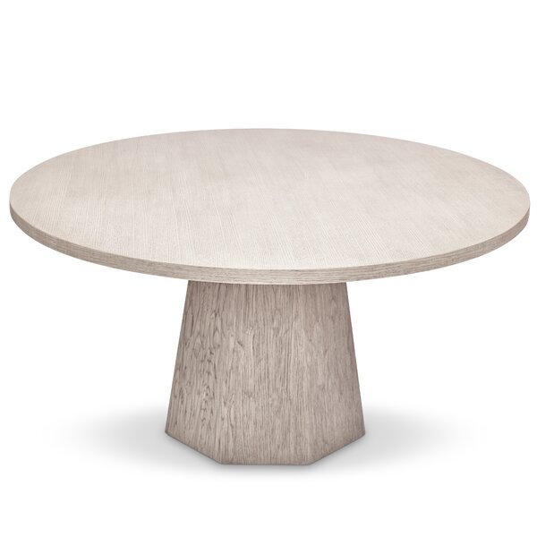 Christi Dining Table by Ivy Bronx