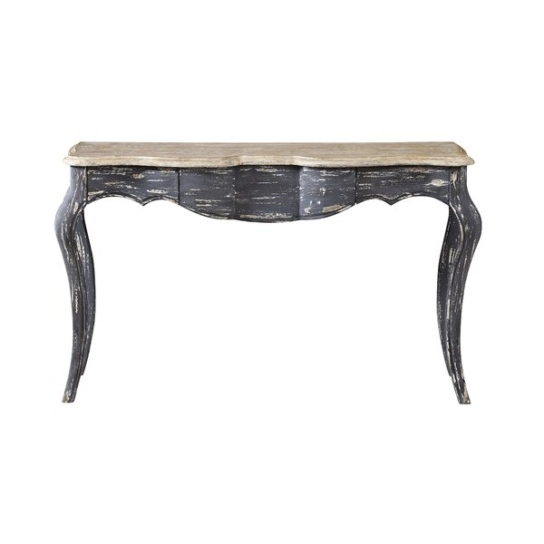 Cailey Console Table by Ophelia & Co.