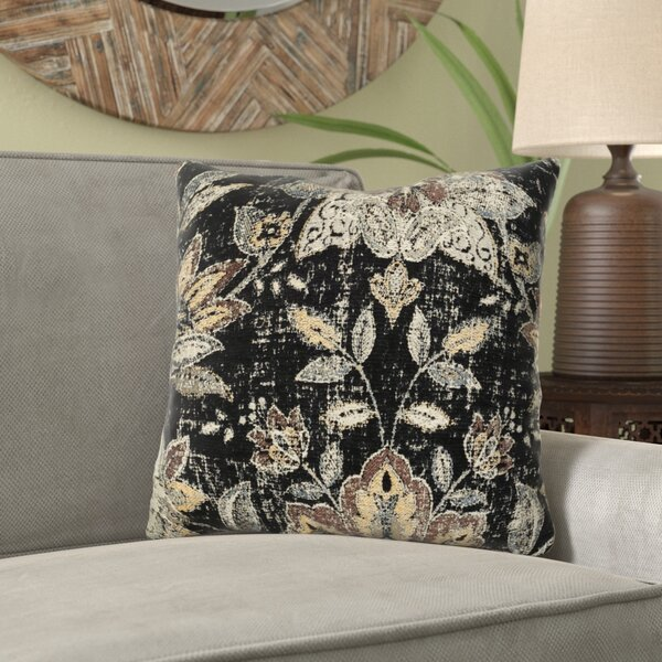 Sustaita Luxury Pillow by Bungalow Rose