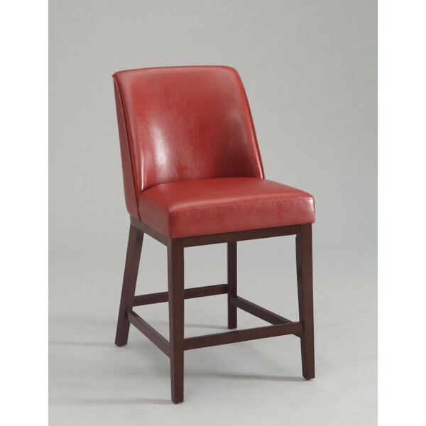 Wolbert Upholstered Dining Chair by Latitude Run