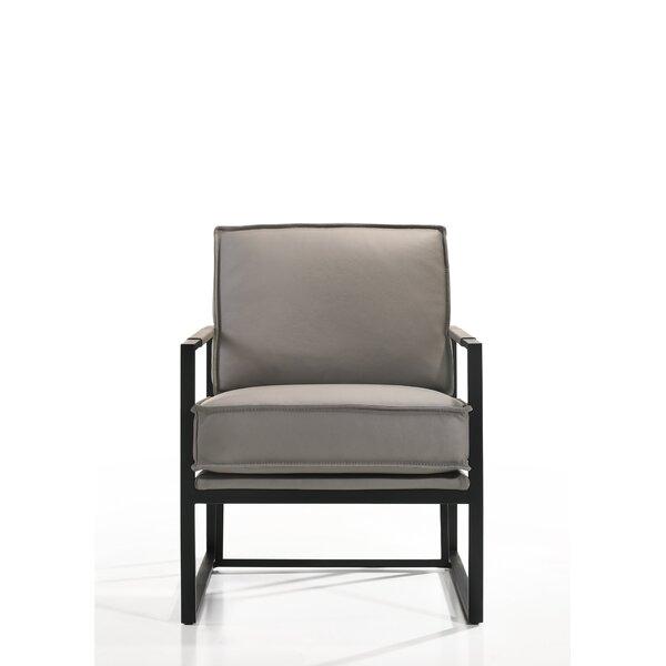 Pachero Armchair by Brayden Studio Brayden Studio