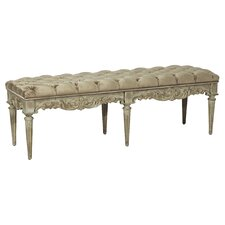 Alinna Upholstered Bedroom Bench by Astoria Grand