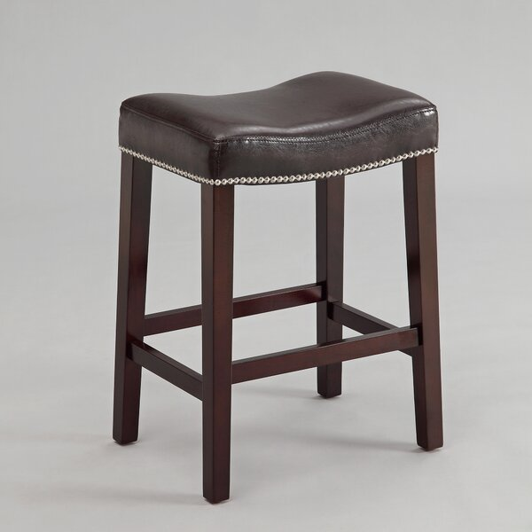 Cyril 25.8 Bar Stool (Set of 2) by Darby Home Co