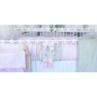 Online Reviews Chanticlair Bumper By Blueberrie Kids