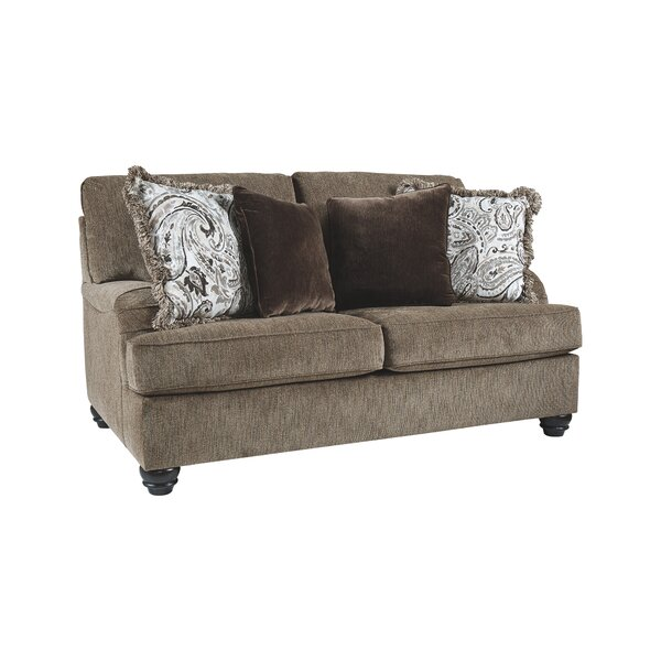 Sumlin Loveseat by Charlton Home
