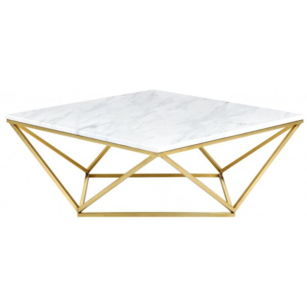 Epp Frame Coffee Table By Everly Quinn