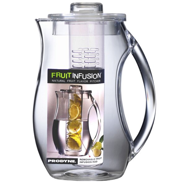 Fruit Infusion Pitcher by Prodyne