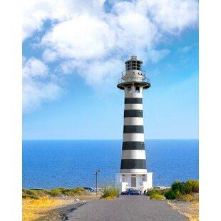 Best Lighthouse Decor | Wayfair KB11