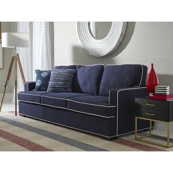 Best Price Cardiff Sofa by Tommy Hilfiger by Tommy Hilfiger