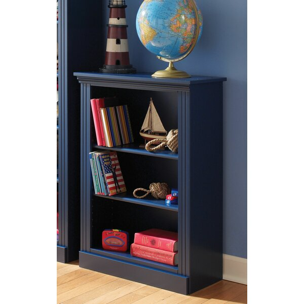 Madison 37 Bookcase by Lang Furniture