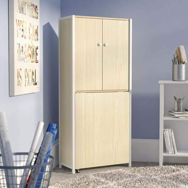 Multi-Use Craft Armoire by Rebrilliant