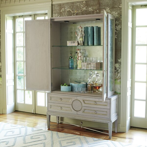 Armoire by Global Views