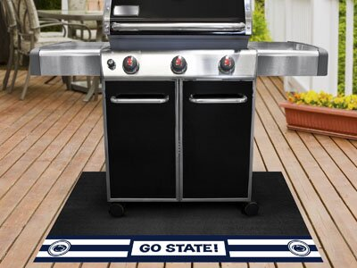 NCAA Penn State Southern Grill Mat by FANMATS