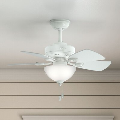 Indoor Small Room Ceiling Fans You Ll Love In 2019 Wayfair
