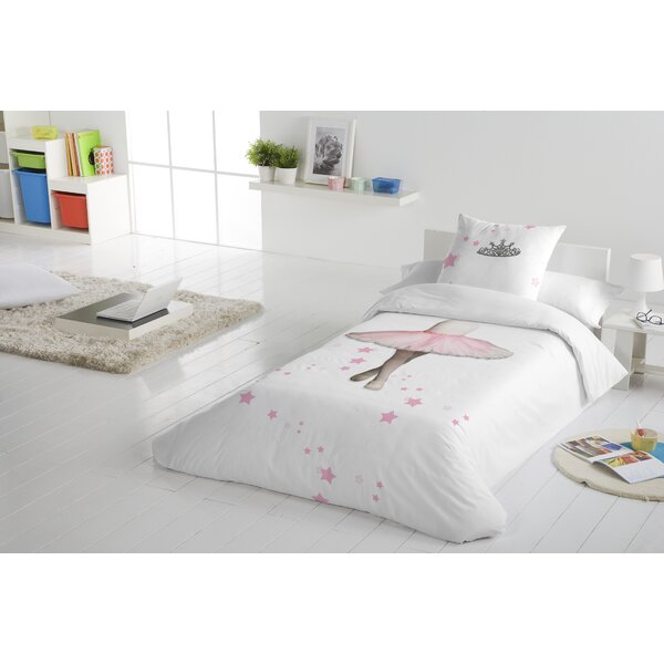Templeton 2 Piece Twin Duvet Cover Set by Zoomie Kids