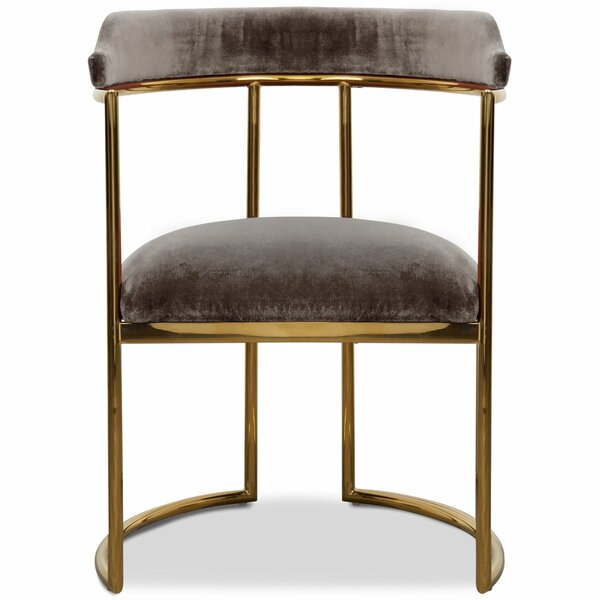 Acapulco Upholstered Dining Chair by ModShop