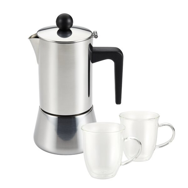 BonJour Espresso for 2 by BonJour