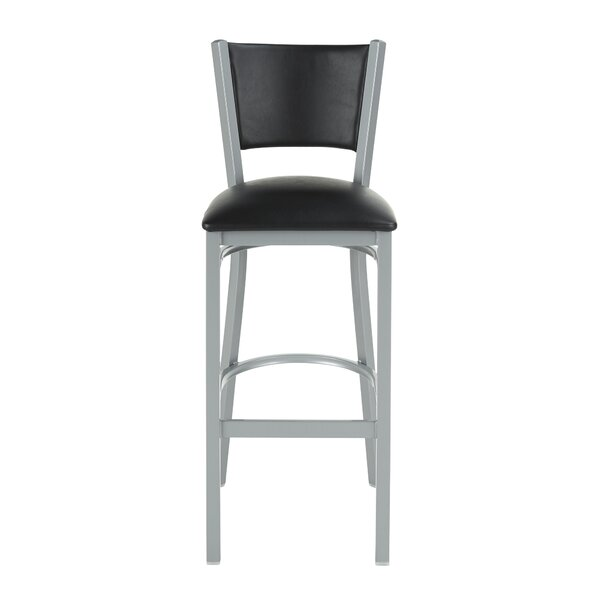 Waldorf 32 Bar Stool by Orren Ellis