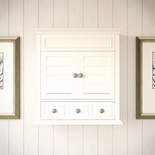 Martel Lane 1 Drawer Cabinet by Beachcrest Home